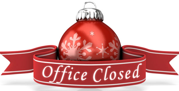 Closed For Christmas.Office Closed For Christmas Kings Church Uckfield